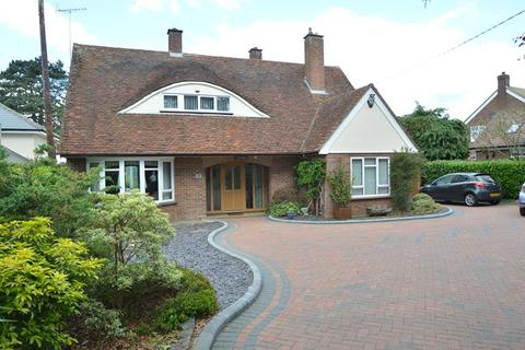 4 bedroom detached house for sale - Sudbury Road, Halstead CO9