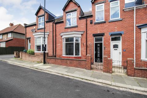 3 bedroom terraced house for sale - Neale Street, Fulwell, Sunderland, SR6 9EZ