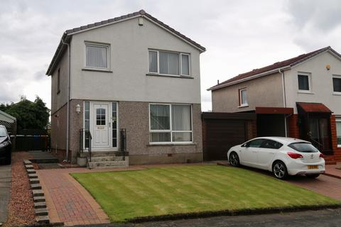 3 bedroom detached house for sale - 4 Cairnsmore Drive Bearsden G61 4RQ