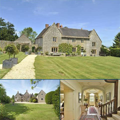 6 bedroom detached house for sale - Chapel Lane, Yenston, Templecombe, Somerset, BA8