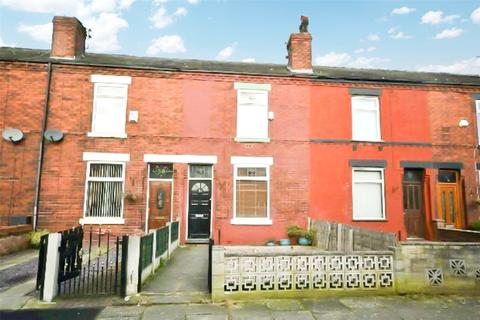 2 bedroom terraced house to rent - Tindall Street, Eccles, M30