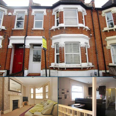 2 bedroom maisonette to rent - Morgan Road Bromley BR1