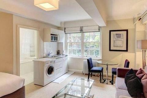 Studio to rent - Pelham Court, Fulham Road  SW3