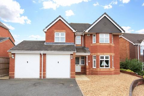 4 bedroom detached house for sale - 20 Eltham Drive, Priorslee, Telford, TF2 9NQ