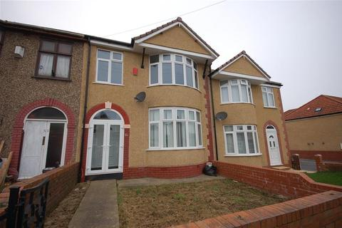 3 bedroom terraced house to rent - Marling Road, St George, Bristol BS5 7LN