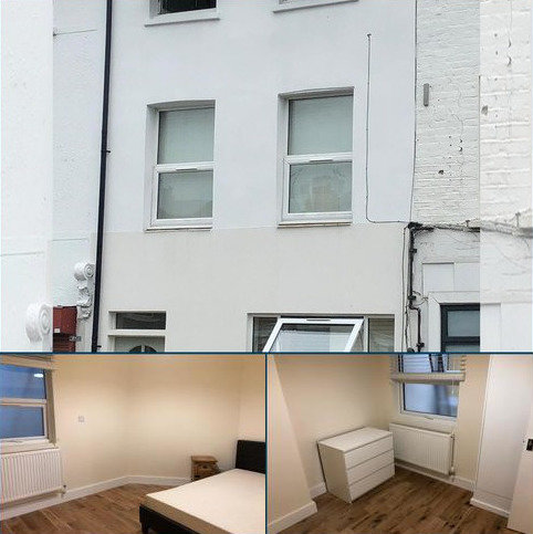 2 bedroom flat to rent - Catford Hill, London SE6