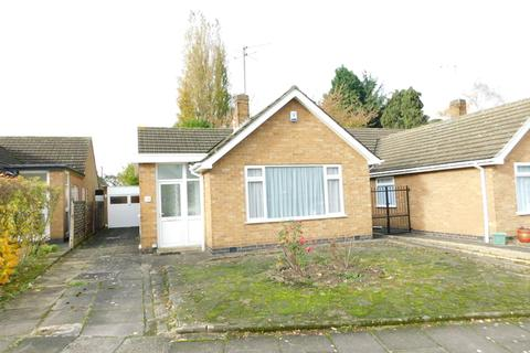 2 bedroom detached bungalow for sale - Frampton Avenue, Leicester, LE3