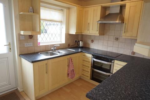 2 bedroom detached bungalow for sale - Cheltenham Close, Toton, Nottingham, NG9
