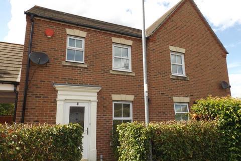 3 bedroom house to rent - Austen Way, Langley Woods, SL3