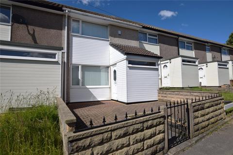 2 bedroom terraced house for sale - Helston Green, Leeds, West Yorkshire, LS10