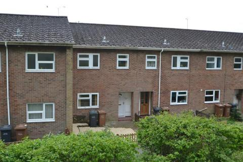 3 bedroom terraced house to rent - Galahad Close, Andover, SP10 4BW