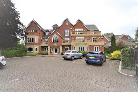 2 bedroom apartment for sale - Dellwood Park, Caversham Heights, Reading