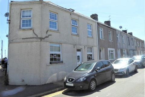 2 bedroom end of terrace house for sale - Ogmore Terrace, Bryncethin, Bridgend. CF32 9YF