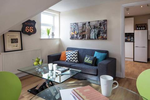 4 bedroom apartment to rent - Hyde Park Road, HYDE PARK