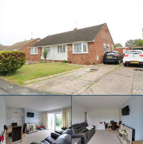 2 bedroom semi-detached house for sale - Thornleigh Drive, Orton Longueville, PE2 7AL
