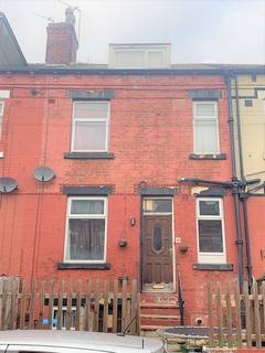 2 bedroom terraced house to rent - Vinery Place Vinery Place, East End Park, Leeds, LS9