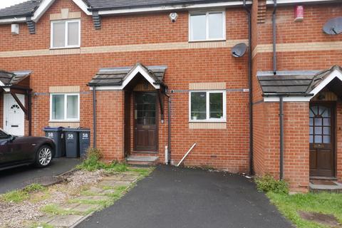 2 bedroom terraced house for sale - Sovereign Way, Birmingham, B13