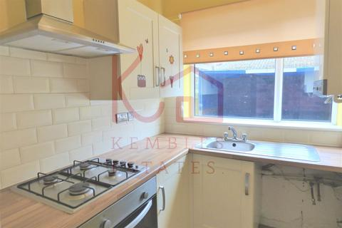 2 bedroom terraced house to rent - Gordon Street, Doncaster, DN1
