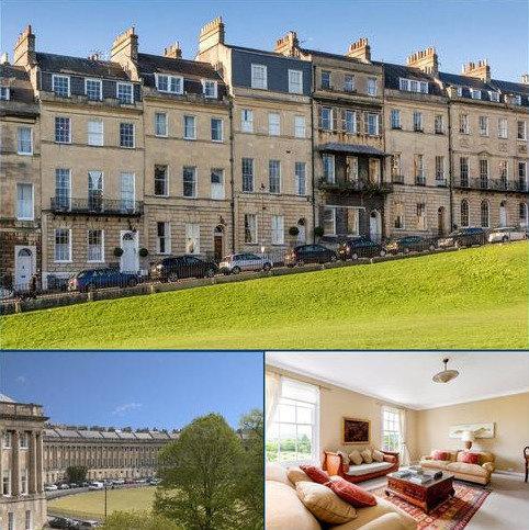 3 bedroom flat for sale - Marlborough Buildings, Bath, Somerset, BA1