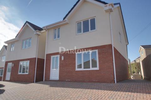 4 bedroom detached house for sale - Alandale Mews, Ebbw Vale, Blaenau Gwent