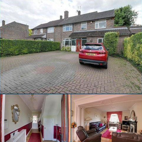 5 bedroom semi-detached house for sale - Romford Road, Chigwell