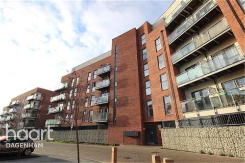 2 bedroom flat to rent - Brunel House, Dagenham