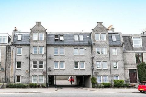 2 bedroom flat - Holburn Street, Aberdeen, AB10