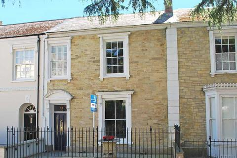 4 bedroom terraced house for sale - Falmouth Road, Truro city centre, South Cornwall