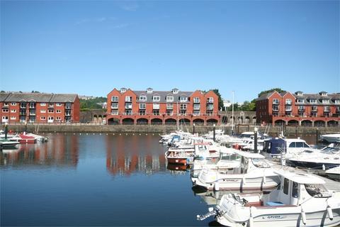 2 bedroom flat for sale - Squire Court, Maritime Quarter, Swansea