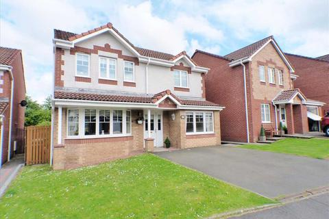 4 bedroom detached house for sale - Kelvin Crescent, Cherry Tree Gardens, EAST KILBRIDE