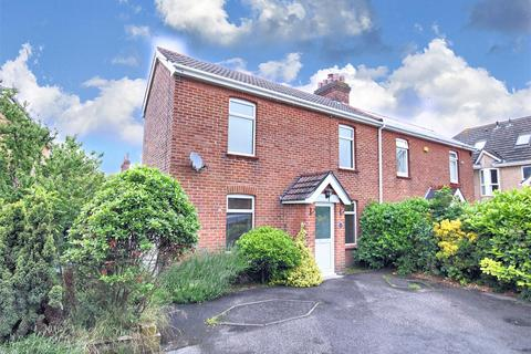 3 bedroom semi-detached house for sale - Shelley Road, Parkstone, POOLE, Dorset