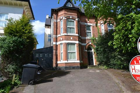 1 bedroom apartment to rent - Rotton Park Road, Edgbaston
