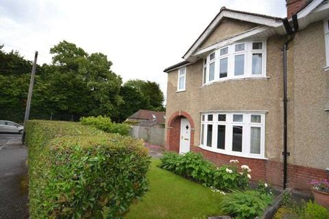 4 bedroom semi-detached house to rent - Oliver Road, Woodmill, Southampton