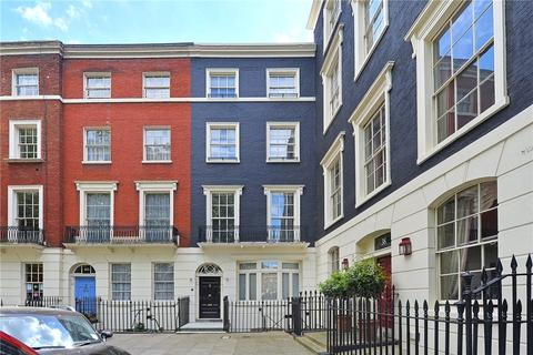 5 bedroom terraced house for sale - Connaught Square, Hyde Park
