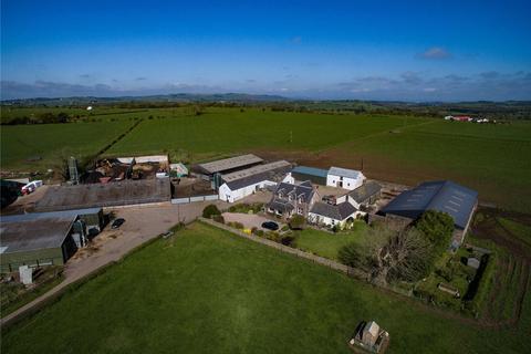 Farm for sale - West Trailtrow Farm, Lockerbie, Dumfries and Galloway, DG11