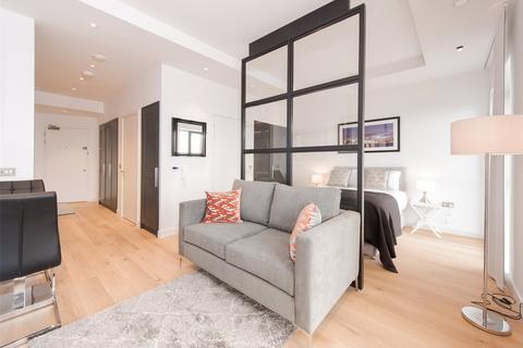 Studio to rent - Grantham House, 46 Botanic Square, London, E14
