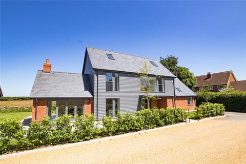 5 bedroom detached house for sale - The Kilns, Reed, Royston, Hertfordshire, SG8
