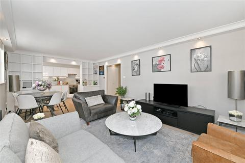 2 bedroom flat to rent - Connaught Street, London