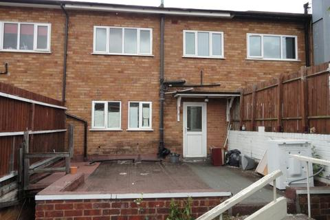 2 bedroom apartment for sale - Beacon Road, Great Barr, Birmingham, West Midlands, B43 7BN