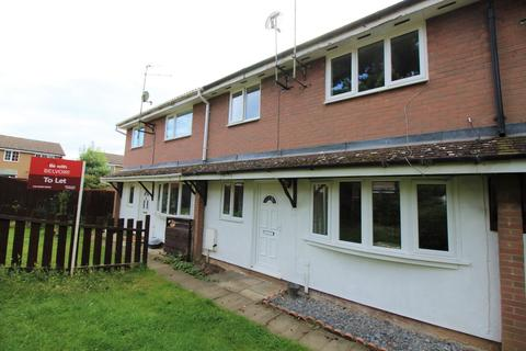 2 bedroom terraced house to rent - Woodbrooke Close, Papworth Everard, Huntingdon, Cambs, Spilsby