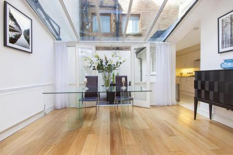 3 bedroom maisonette to rent - Hertford Street, Mayfair, London, W1J