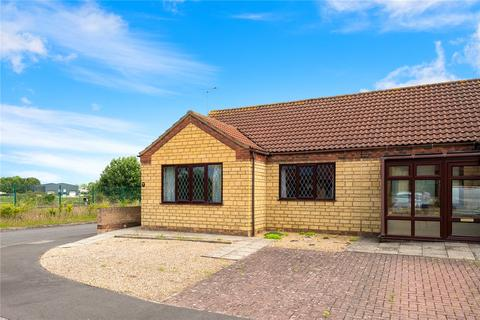 2 bedroom bungalow for sale - Pullman Close, Metheringham, Lincoln, Lincolnshire, LN4