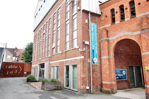 2 bedroom apartment for sale - Boiler House, Electric Wharf, Coventry, CV1