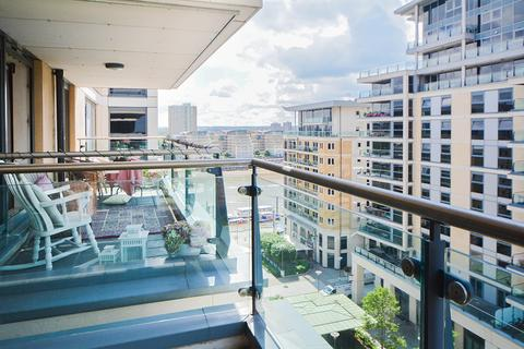 2 bedroom apartment for sale - The Boulevard, London, SW6