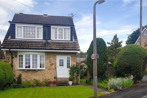 3 bedroom detached house for sale - St. Pauls Rise, Addingham, Ilkley, West Yorkshire
