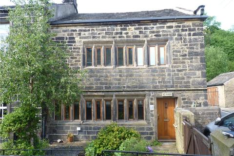 3 bedroom character property for sale - Yate Lane, Oxenhope, Keighley, West Yorkshire
