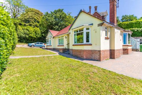 4 bedroom detached bungalow for sale - Warwick Road, Lower Parkstone, Poole, BH14