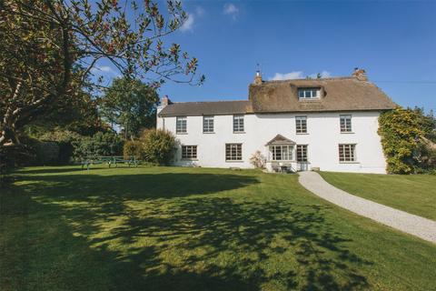 6 bedroom detached house for sale - Doccombe, Moretonhampstead