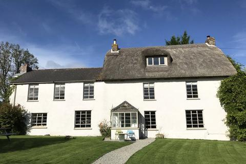 6 bedroom detached house for sale - Doccombe, Moretonhampstead