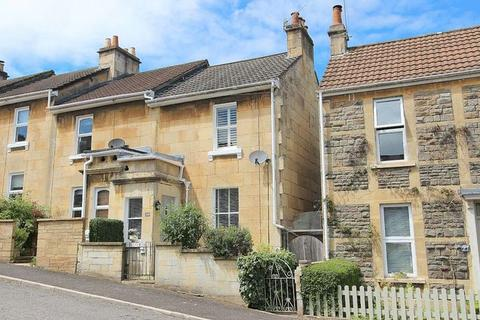 3 bedroom end of terrace house for sale - Hampton View, Bath